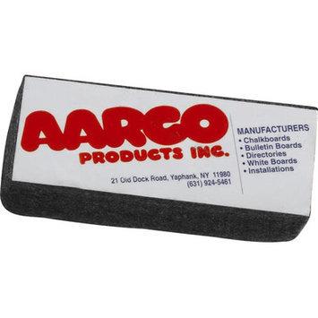 Aarco Felt Eraser, 4 H x 1.5 W (Set of 3)