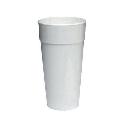 Dart Container Corp Dart DCC 24J16 Big Drink Foam Cup 24 Oz