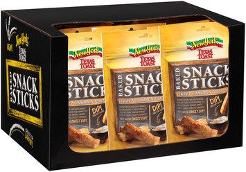 New York® Texas Toast Sweet Cinnamon Toast Baked Snack Sticks 7 oz. Bag