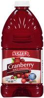 Stater Bros.® Cranberry Juice Cocktail 96 fl oz. Plastic Bottle