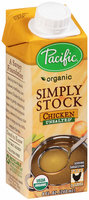 Pacific Organic Chicken Simply Stock Unsalted