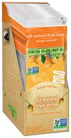 Stretch Island Fruit Co.™ All-Natural Mango Sunrise 0.5 oz. Fruit Strips 30 ct Box