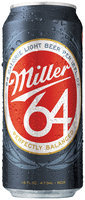 Miller 64 Light Beer