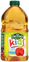 Old Orchard® for Kids Apple Juice Drink 64 fl. oz. Bottle