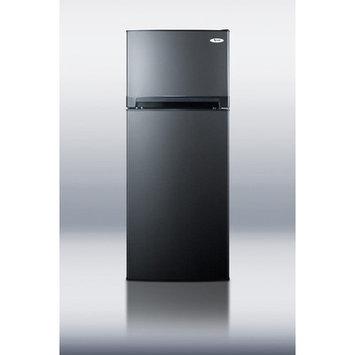 Summit Appliance Frost-Free Refrigerator Freezer