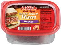 Stater Bros. Deli Style Honey Ham