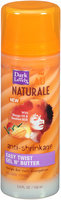 Dark and Lovely® Au Naturale Anti-Shrinkage Easy Twist Gel N' Butter for All Hair Types 5.0 fl. oz. Pump