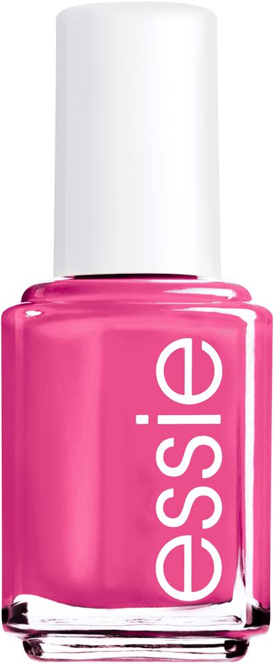 essie Neons 2013 Nail Color Collection Bottle Service