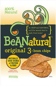 BeANatural™ Original 3 Bean Chips 18 oz. Bag