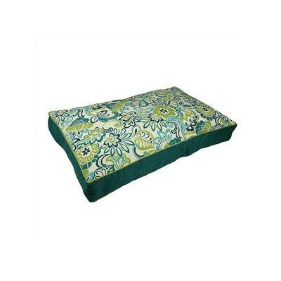 Snoozer Pool and Patio Zoe Dog Bed Size: Small (24