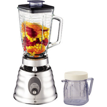Gforce Electric 3-Speed Blender with Jar