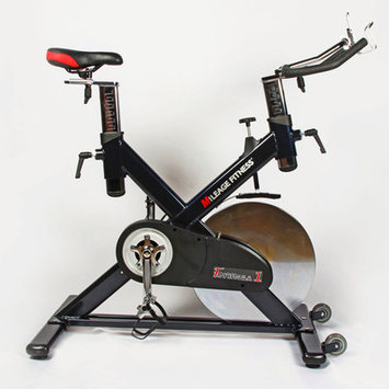 Mileage Fitness Commercial Indoor Cycling Bike