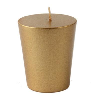 Zest Candle Votive Candles (12 Pieces/Box )