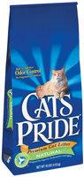 Cat's Pride Premium Cat Litter Natural 10 Lb Bag
