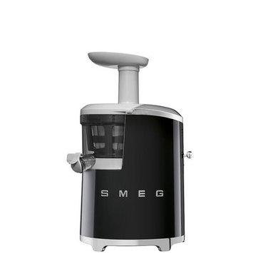 Smeg 50s Style Slow Juicer Color: Black