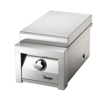 Vintage Appliances Sear Side Burner