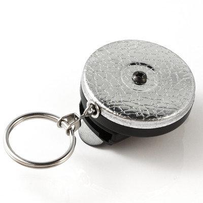 Key-bak Removable Swivel Belt Clip
