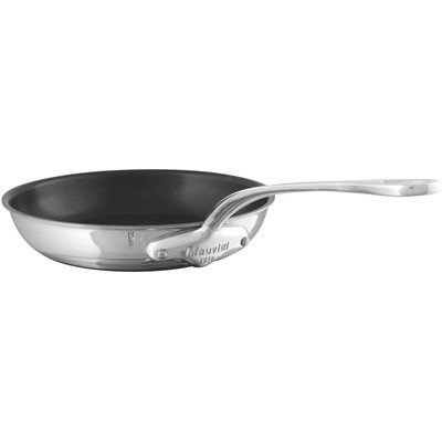Mauviel M'cook Frying Pan Size: 1.93