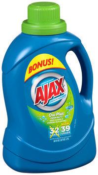 Ajax® Oxi Plus Odor Blitz Laundry Detergent 60 fl. oz. Jug