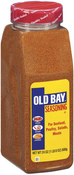 Old Bay For Seafood/Poultry/Salads & Meats Seasoning 24 Oz Shaker
