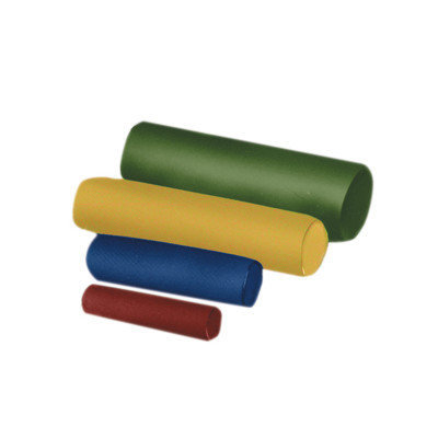 CanDo 31-2010S Positioning Roll Foam with Vinyl Cover Soft 18 x 4 Inch Diameter