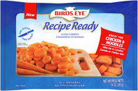 Birds Eye® Recipe Ready Sliced Carrots 14 oz. Bag