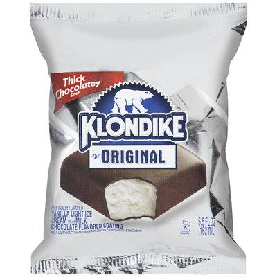 Klondike® Original Single Serve Novelty Ice Cream Bar 5.5 fl. oz.