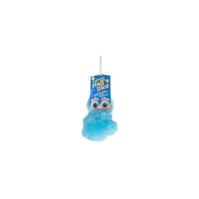 Ettore Products 31022 Blue Professor Fluffn Dust