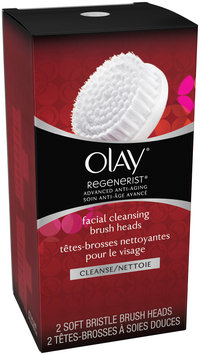 Regenerist Olay Regenerist Facial Cleansing Brush Heads