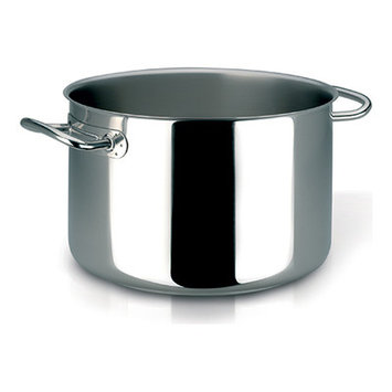 Frieling Sitram Profiserie Stainless Steel 11.6-Quart Stockpot