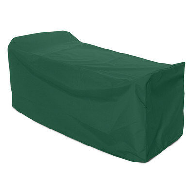 KoverRoos 66555 Weathermax Cart Cover Forest Green - 50 L x 30 W x 33 H in.