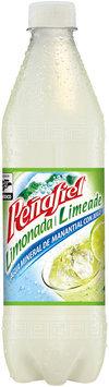 Penafiel® Mineral Spring Water Limonada 20.3 fl oz. Bottle