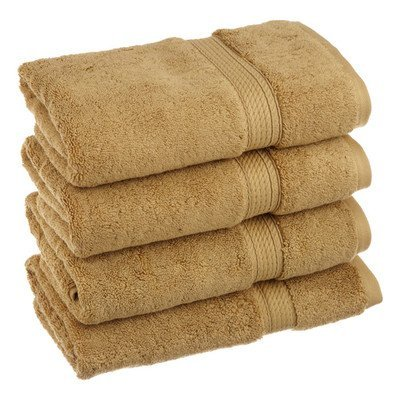 Three Posts Egyptian Cotton Hand Towel Color: Toast