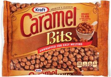 Kraft Caramel Bits 11 oz. Bag