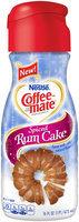 Coffee-mate® Spiced Rum Cake Liquid Coffee Creamer