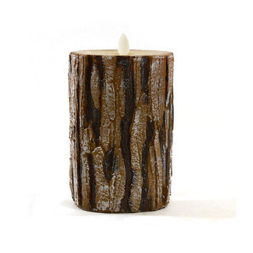 Sheaswildflowers Flameless Candle