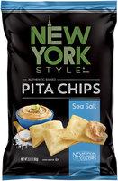 New York Style® Sea Salt Pita Chips 2.2 oz. Bag