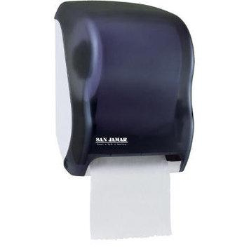 San Jamar Electronic Tear-N-Dry Paper Towel Dispenser