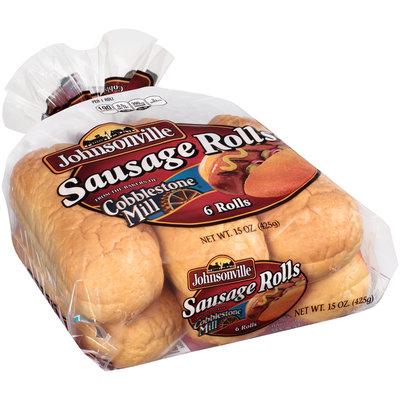 Johnsonville® Sausage Rolls 6 ct Bag