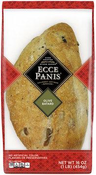 Ecce Panis® Olive Batard Bread 16 oz. Pack