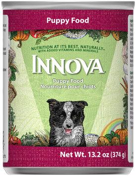INNOVA Puppy Food 13.2 oz. Can