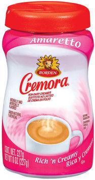 Cremora Amaretto Non-Dairy Creamer