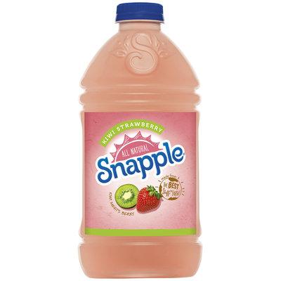 Snapple® Kiwi Strawberry 64 fl. oz. Plastic Bottle