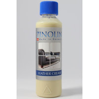 Zinolin Leather Cream Protectant Cleaner