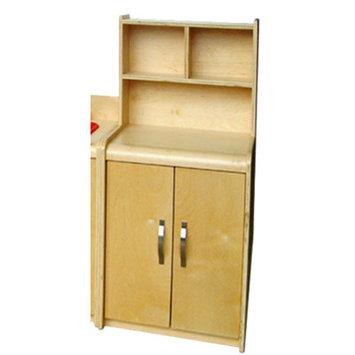 A+ Childsupply F8243 39 Plywood Cupboard