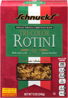 Schnucks® Tri-Color Rotini 12 oz. Box
