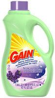 Gain with FreshLock Lavender Liquid Fabric Softener 67 fl. oz. Bottle