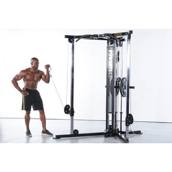 Powertec Inc. Powertec Functional Trainer