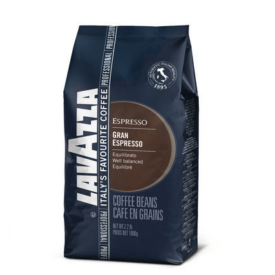 Lavazza LAGRAND 1BAG Grand Beans Bag - 2134A