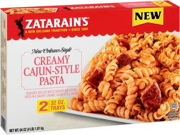 Zatarain's® New Orleans Creamy Cajun - Style Pasta 64 oz. Box